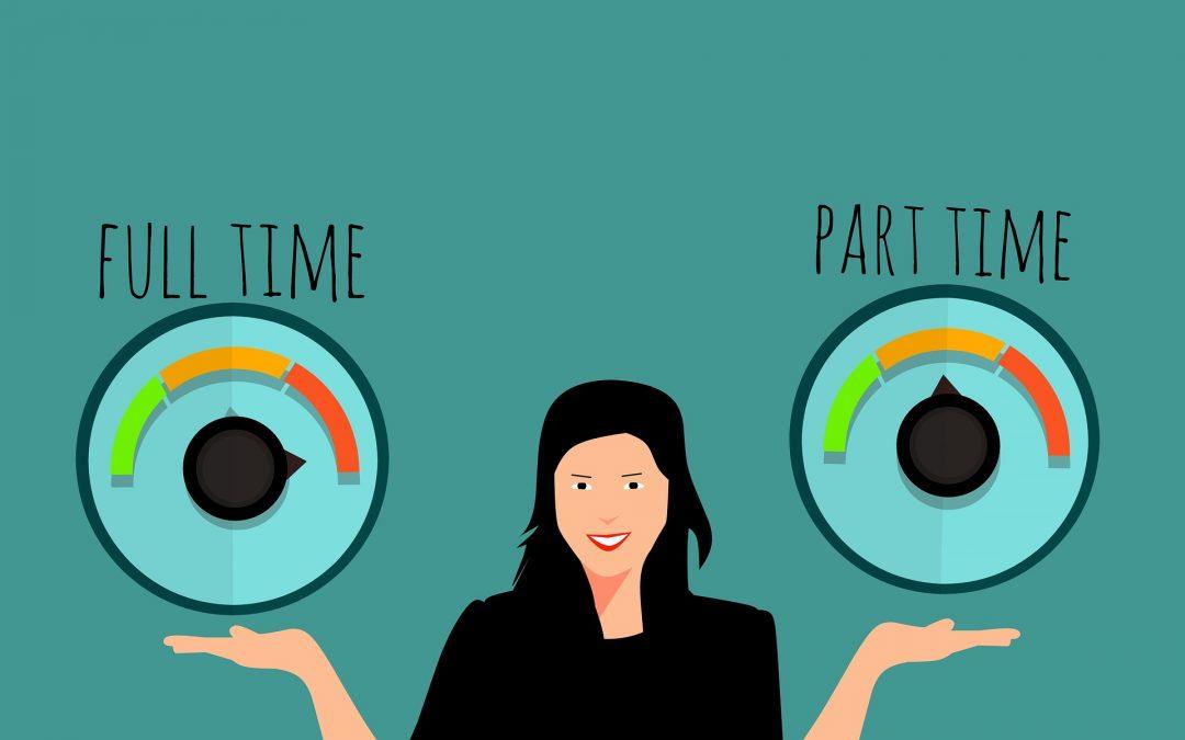 Come incide il part time per il diritto alla pensione
